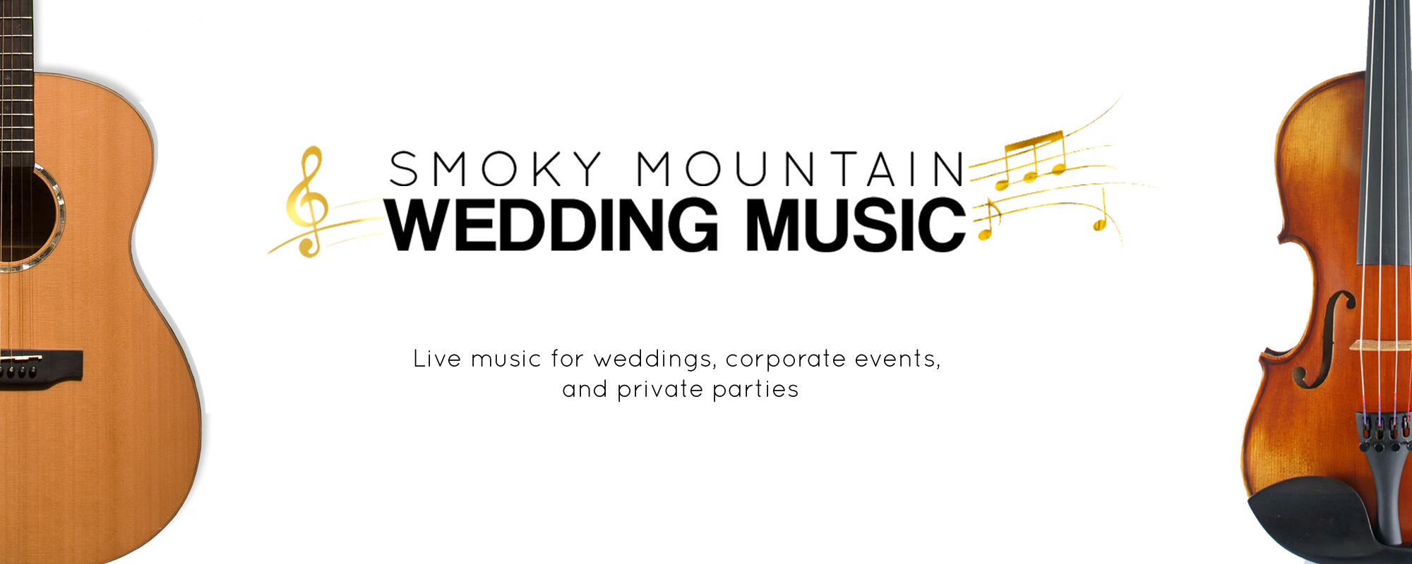 Smoky Mountain Wedding Music